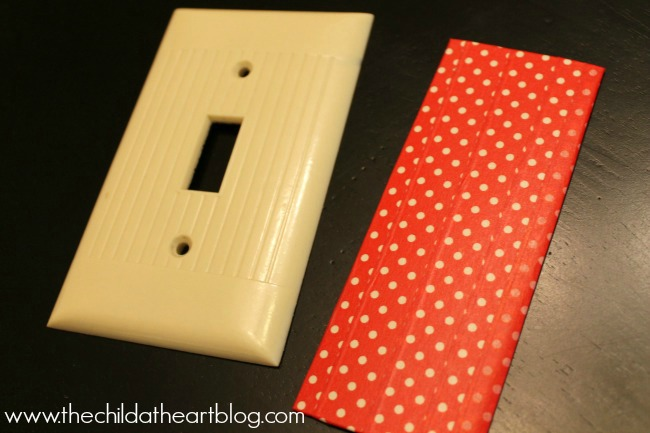 Diy Child Proof Light Switch Cover Child At Heart Blog