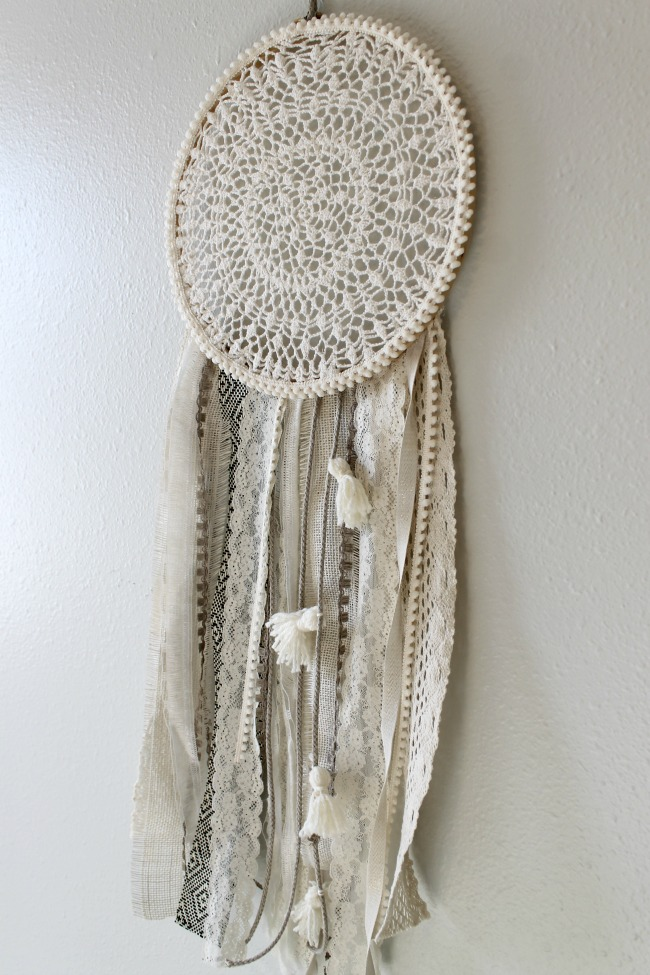 DIY Dreamcatcher: Urban Outfitters Knock Off