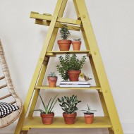 6 DIY Ladders that Will Make Your Life Better