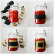 Washi Tape Christmas Ideas