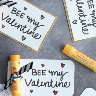 14+ DIY Valentine Ideas for Kids & Grown Ups