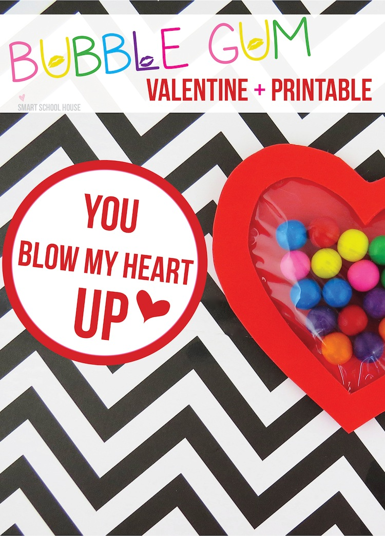 14+ DIY Valentine Gift Ideas for the Kids and the Grown Ups: Child at Heart Blog