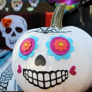 Day of the Dead Trunk or Treat Ideas