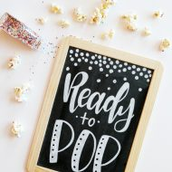 Sprinkle Theme Baby Shower Party Ideas, Printables, and Games