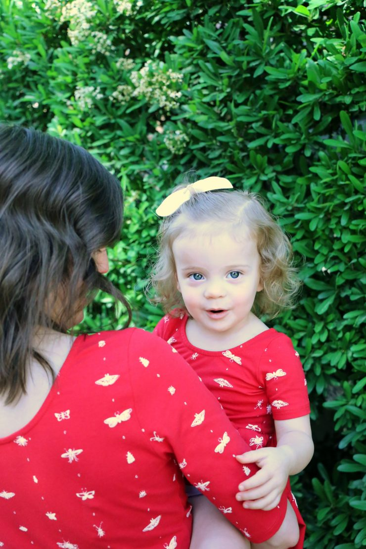 Picture Me Sweet: Mommy And Me Photo Shoot Ideas