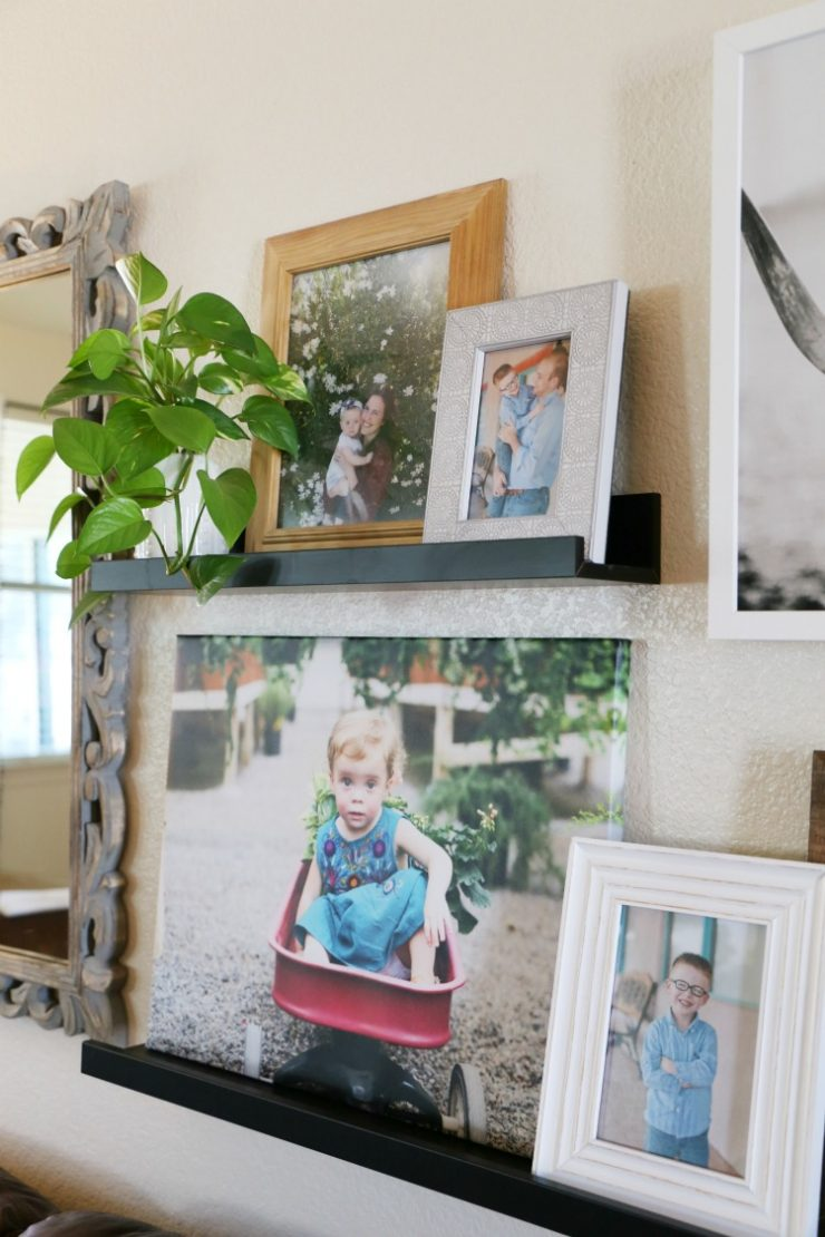 32 Cheap Ways to Decorate Your House from the Child at Heart Blog