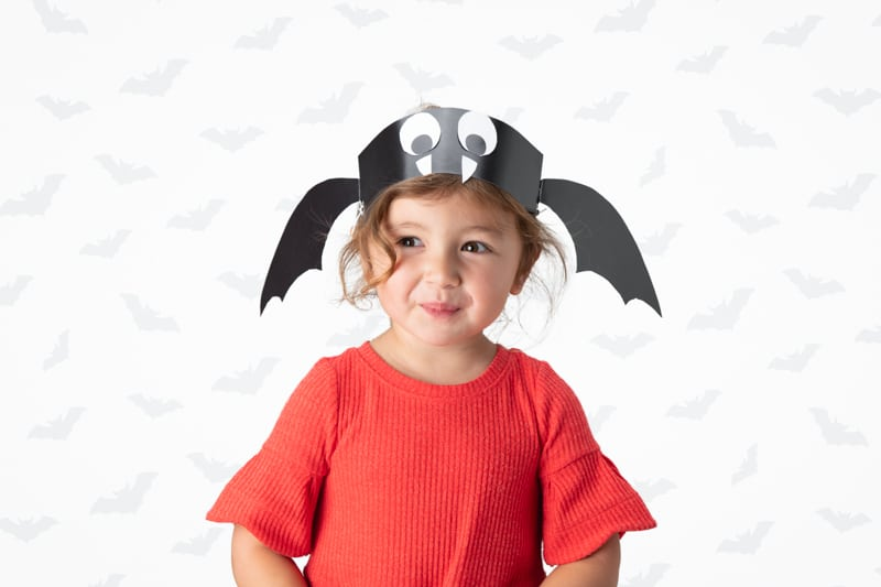 8 Cheap Halloween Crafts that Your Kids will LOVE